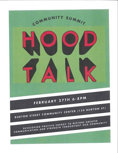 hood talk asheville