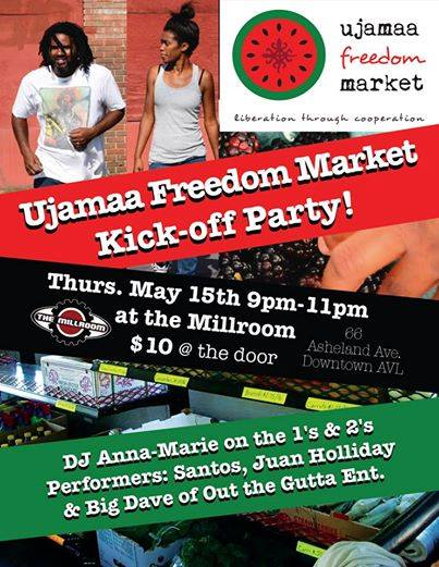 ujamaa party