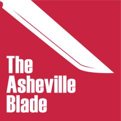 asheville blade