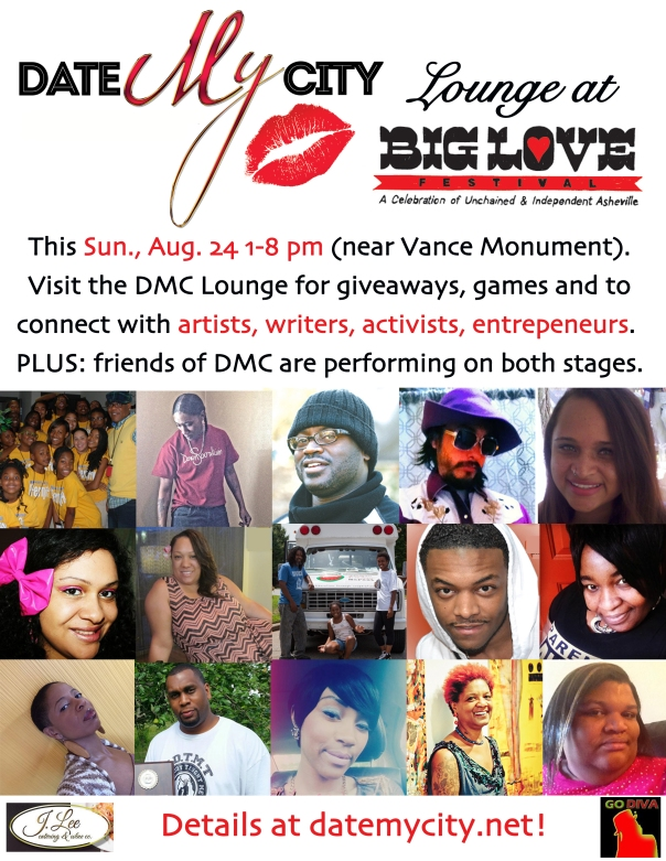 big love flyer