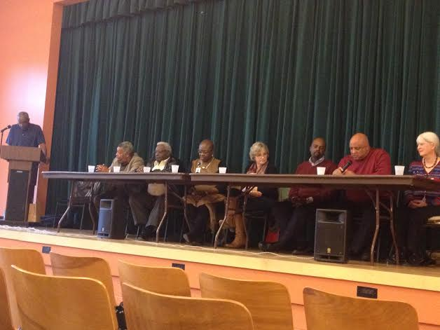 desegregation in avl acsf panel