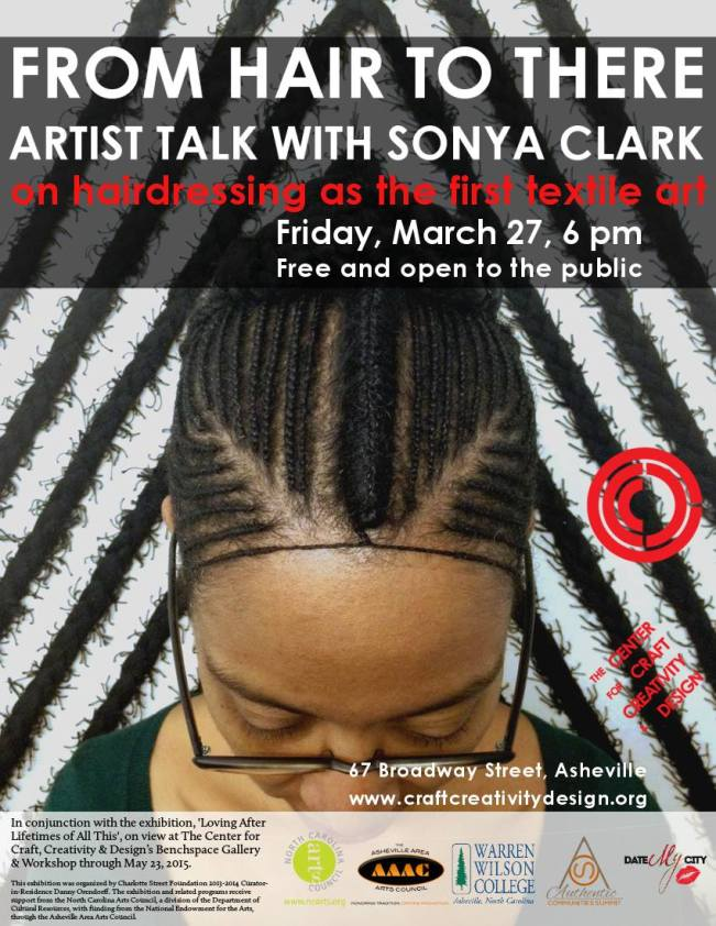 from hair to there with sonya clark