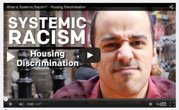 system racism videos