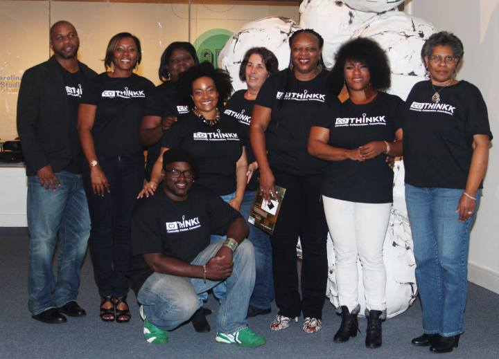 CoThinkk Community Action and Cultural Diversity in Asheville