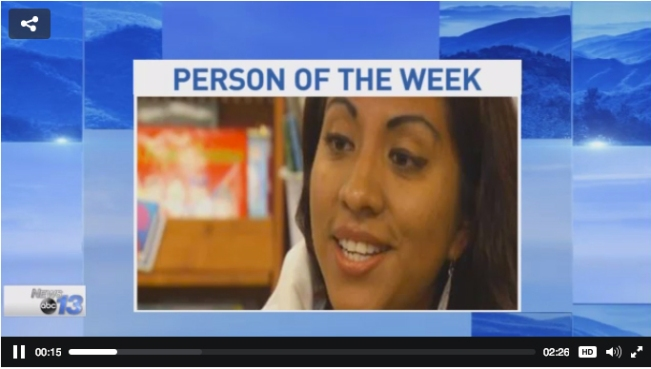 mirian-porras-person-of-the-week