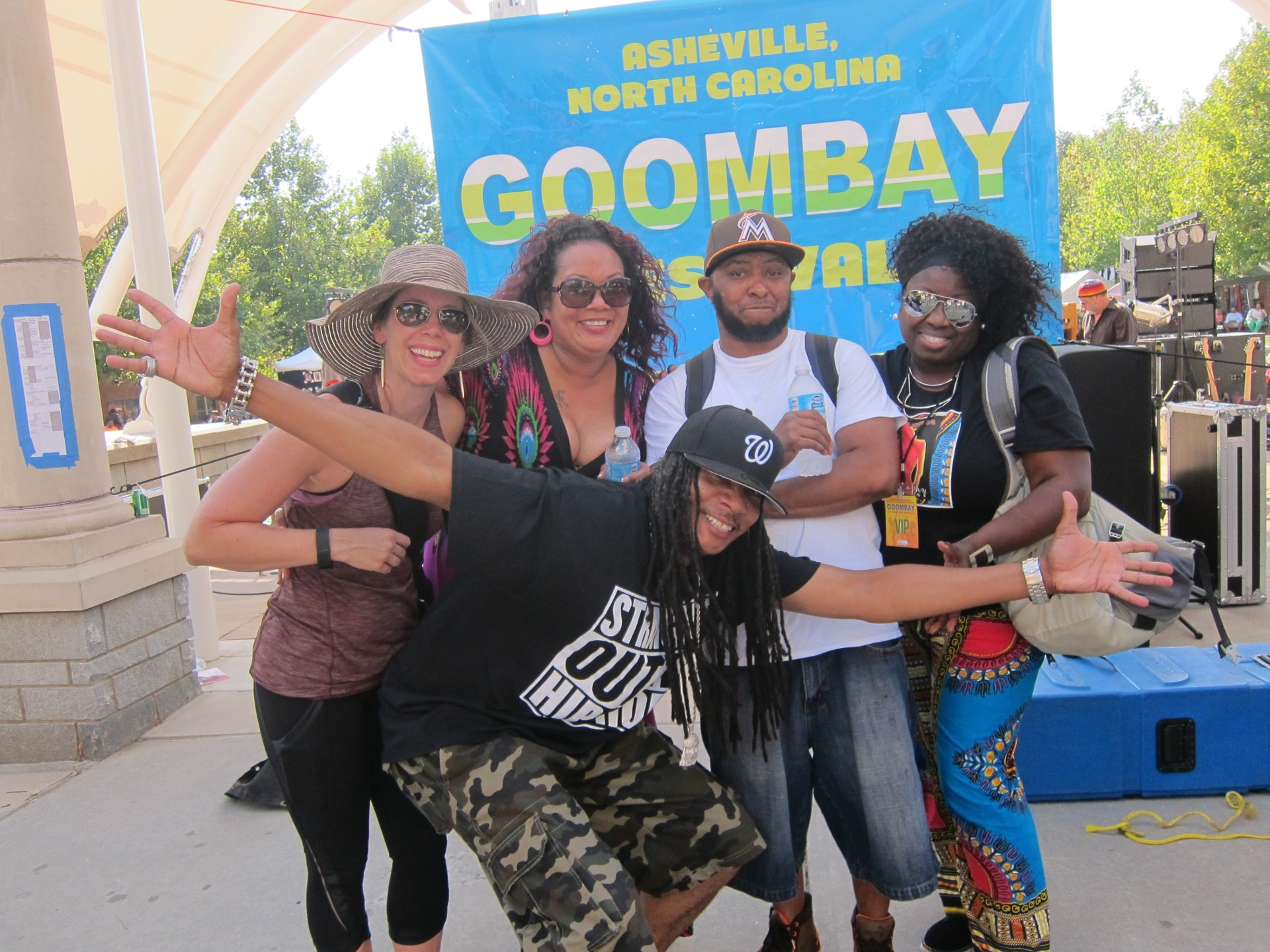 Goombay Festival highlights multiculturalism in Asheville