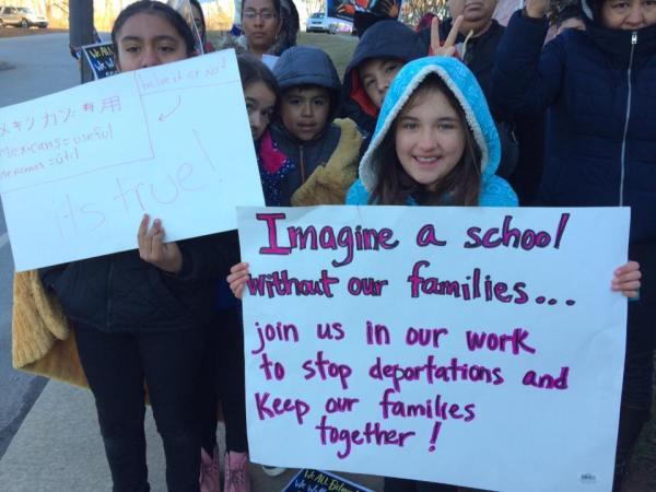 immigrant-strike
