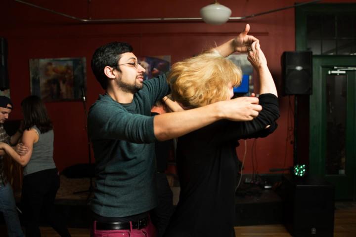 Sala Dancing