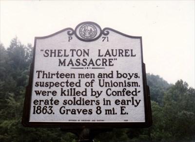 Shelton-Laurel