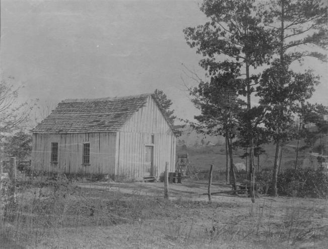 Shiloh-Church