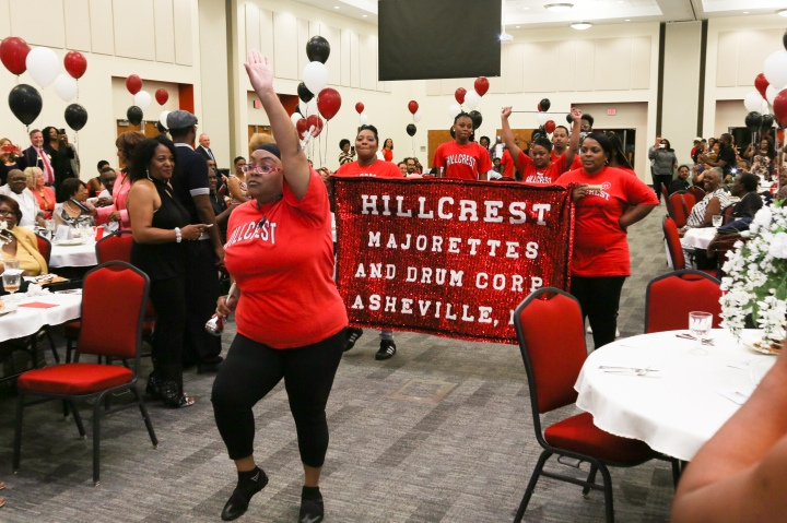 hillcrest-high-steppers