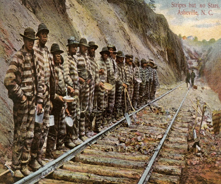 railroad-workers