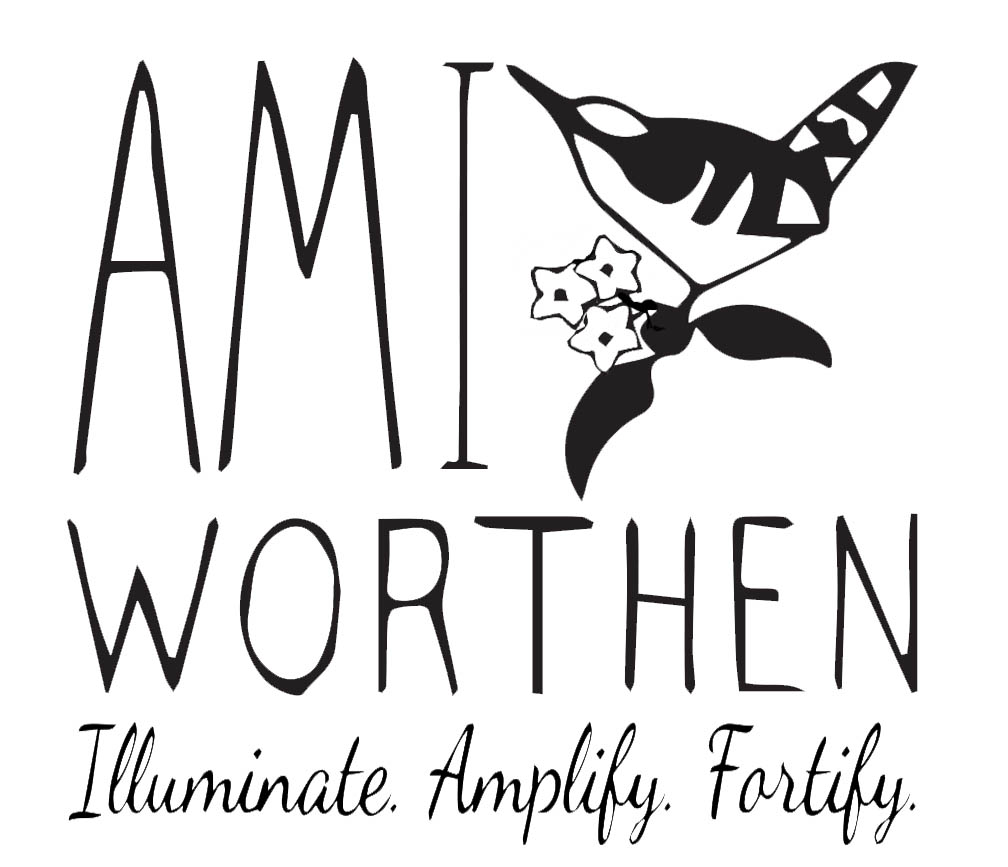 Ami Worthen aims to illuminate, amplify, and fortify community action and cultural diversity.