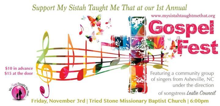 gospel-fundraiser