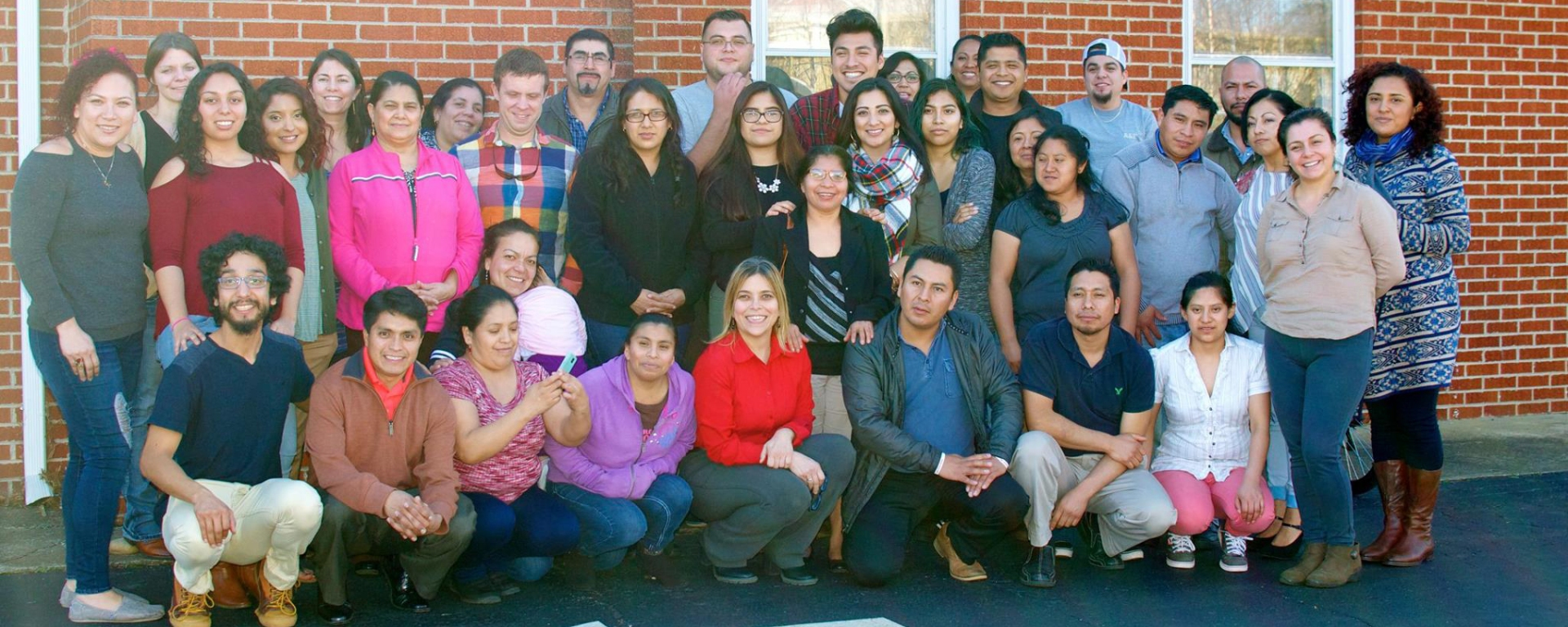 Nuestro Centro Group, community action for Asheville's Latino community