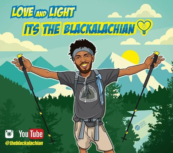 blackalachian graphic