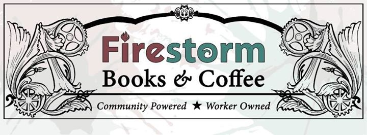 firestorm books and coffee