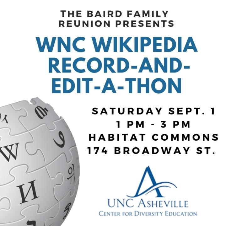 wnc wikipedia