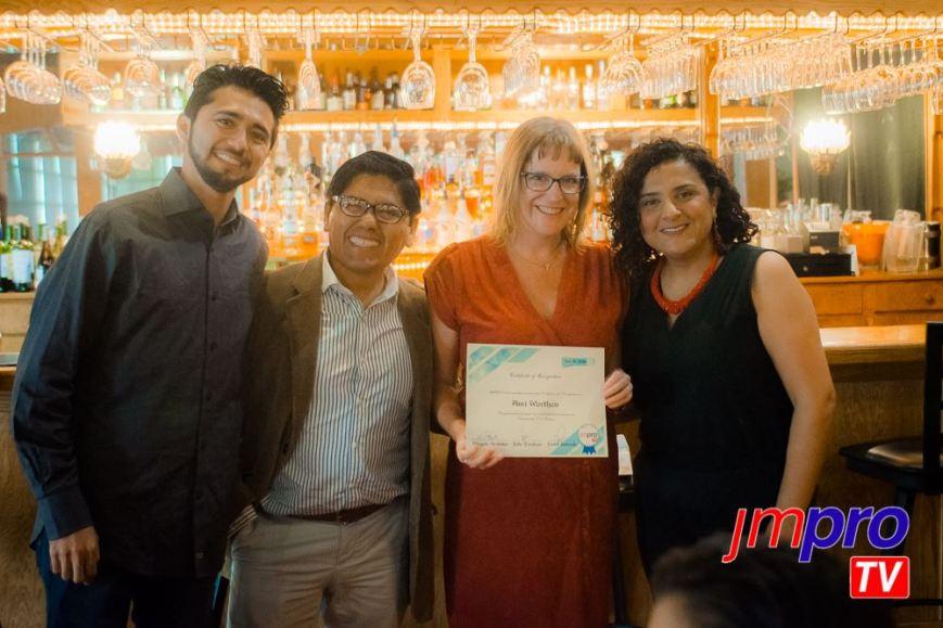 jmpro tv award