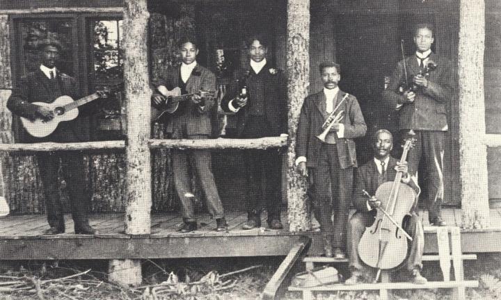 skyland+orchestra.+c.+1900