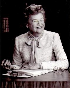 Mudder's Portrait